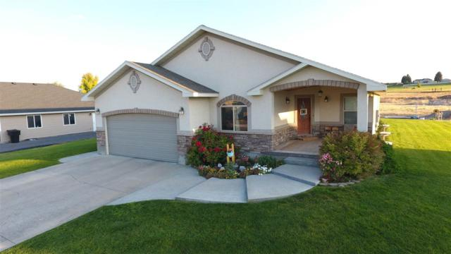 745 W Hillcrest Loop, Malad, ID 83252 (MLS #560864) :: The Perfect Home Group