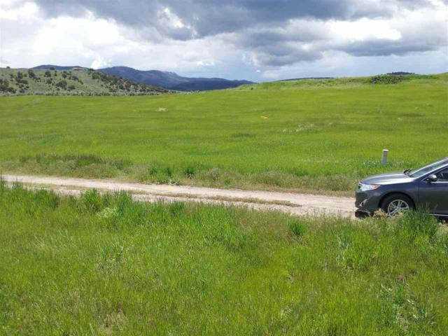 Lot 19 Lava West Drive, Lava Hot Springs, ID 83246 (MLS #560917) :: The Perfect Home-Five Doors
