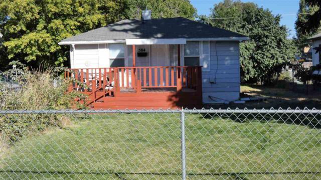 584 Willard, Pocatello, ID 83201 (MLS #560941) :: The Perfect Home Group