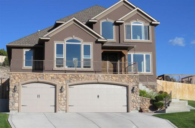 466 Vista Dr, Pocatello, ID 83201 (MLS #560943) :: The Perfect Home-Five Doors