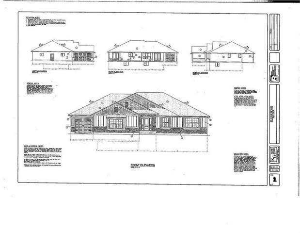 Lot 3 Ridgeview Estates, Pocatello, ID 83204 (MLS #560983) :: The Perfect Home-Five Doors