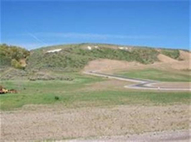 Lot 7 Block 2 Meadow Ridge Ranch Subdivision, Mccammon, ID 83250 (MLS #560997) :: The Perfect Home