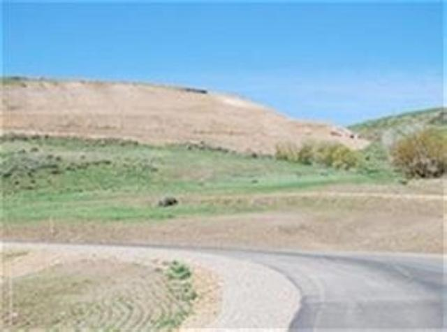 Lot 2 Block 2 Meadow Ridge Ranch Subdivision, Mccammon, ID 83250 (MLS #560999) :: The Perfect Home