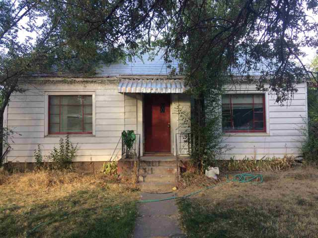 1852 S 3rd, Pocatello, ID 83201 (MLS #561015) :: The Perfect Home Group