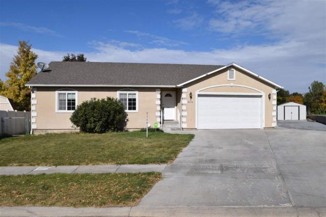 5016 Mary, Chubbuck, ID 83202 (MLS #561022) :: The Perfect Home-Five Doors