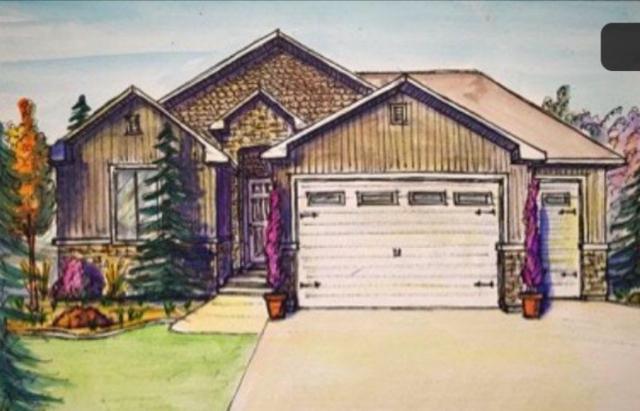 1103 Dolostone Dr., Pocatello, ID 83201 (MLS #561025) :: The Perfect Home