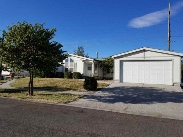 402 Garden Oaks, Chubbuck, ID 83202 (MLS #561065) :: The Perfect Home-Five Doors