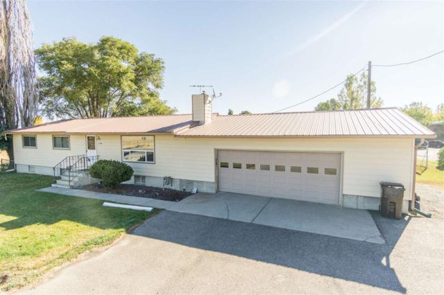 RR2 Box 146 Highway 91, Pocatello, ID 83202 (MLS #561076) :: The Perfect Home-Five Doors