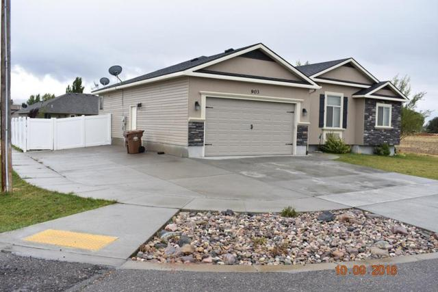 903 Sheba, Chubbuck, ID 83202 (MLS #561086) :: The Perfect Home-Five Doors