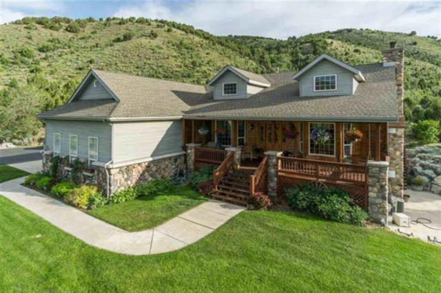 2475 Cimmeron Circle, Pocatello, ID 83204 (MLS #561100) :: The Perfect Home