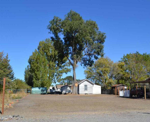 349 1/2 Hawley Street, Blackfoot, ID 83221 (MLS #561159) :: The Perfect Home-Five Doors