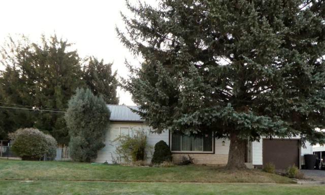 140 Soda Creek Drive, Soda Springs, ID 83276 (MLS #561161) :: The Perfect Home-Five Doors