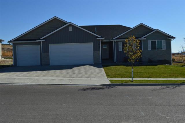 3099 Trevor, Pocatello, ID 83201 (MLS #561165) :: The Perfect Home-Five Doors