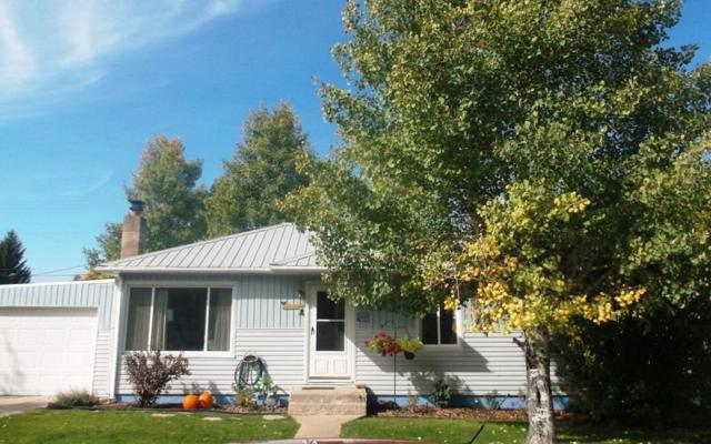 250 S 2nd West, Soda Springs, ID 83276 (MLS #561177) :: The Perfect Home-Five Doors
