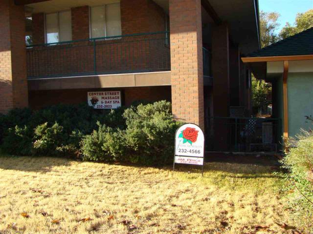 115 S 15th Avenue Suite A, Pocatello, ID 83201 (MLS #561182) :: The Perfect Home
