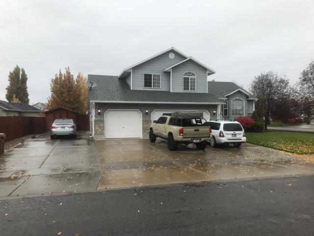472 Chesapeake, Chubbuck, ID 83202 (MLS #561189) :: The Perfect Home-Five Doors