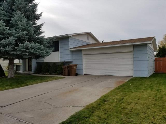 5075 Cole, Chubbuck, ID 83202 (MLS #561198) :: The Perfect Home Group