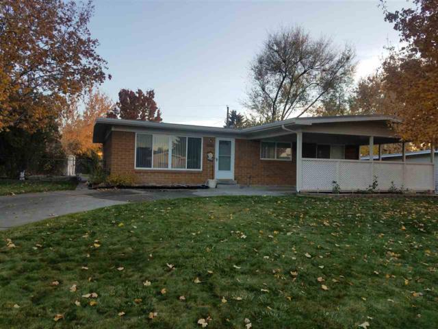 1057 El Rancho, Pocatello, ID 83201 (MLS #561208) :: The Perfect Home-Five Doors