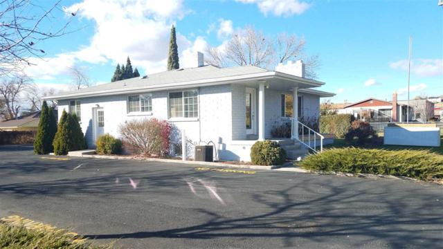 805 Jefferson, Pocatello, ID 83201 (MLS #561228) :: The Perfect Home-Five Doors