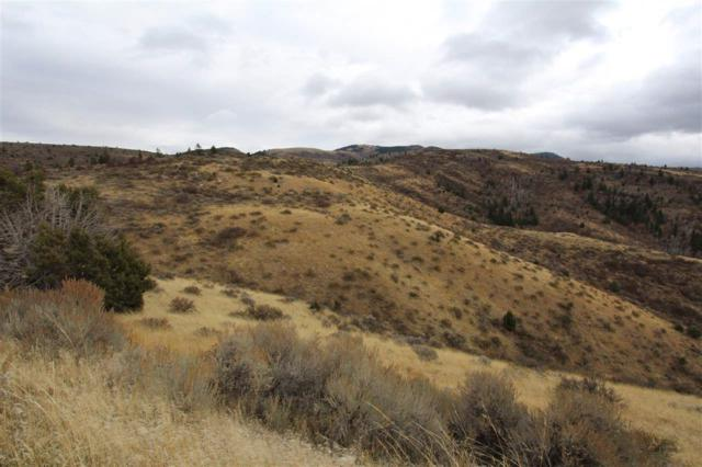 Lot 1 Monashe, Lava Hot Springs, ID 83246 (MLS #561258) :: The Perfect Home-Five Doors