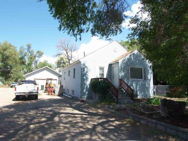 408 Taft, Pocatello, ID 83201 (MLS #561278) :: The Perfect Home-Five Doors