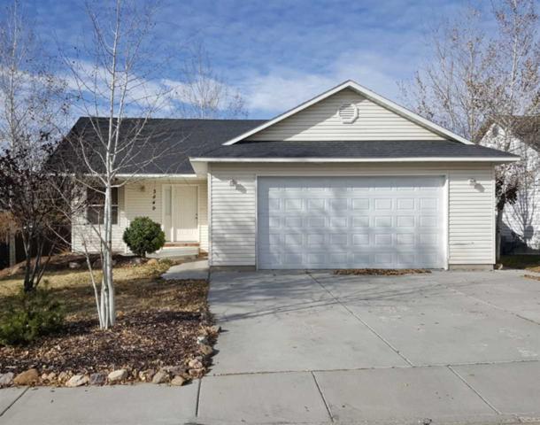 3449 Golden Ave, Pocatello, ID 83201 (MLS #561290) :: The Perfect Home-Five Doors