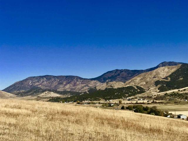 Parcel A Dempsey Creek, Lava Hot Springs, ID 83246 (MLS #561319) :: The Perfect Home-Five Doors