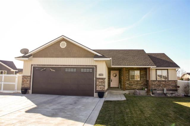 4879 Suzanne Ct, Chubbuck, ID 83202 (MLS #561322) :: The Perfect Home-Five Doors