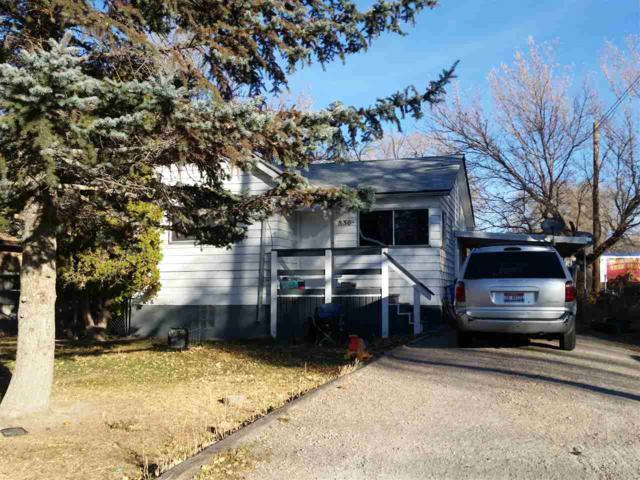 830 Jones Drive, Pocatello, ID 83201 (MLS #561328) :: The Perfect Home-Five Doors
