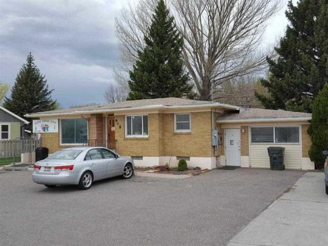 918 W Alameda, Pocatello, ID 83201 (MLS #561336) :: The Perfect Home-Five Doors