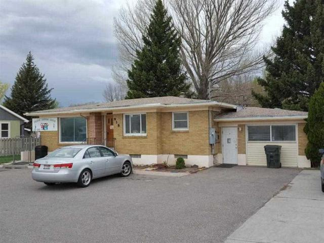 918 W Alameda, Pocatello, ID 83201 (MLS #561337) :: The Perfect Home-Five Doors