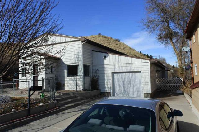 1032 W Clark Street, Pocatello, ID 83204 (MLS #561355) :: The Perfect Home-Five Doors