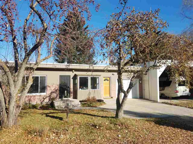 88 W Booth, Lava Hot Springs, ID 83246 (MLS #561356) :: The Perfect Home-Five Doors