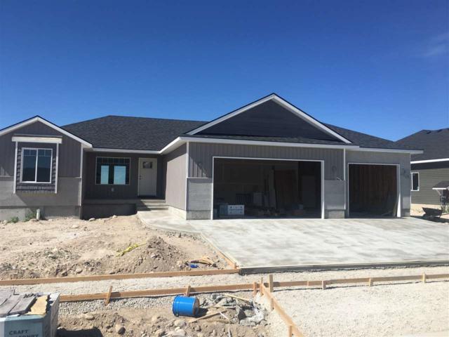 797 Mckay, Chubbuck, ID 83202 (MLS #561400) :: The Perfect Home-Five Doors