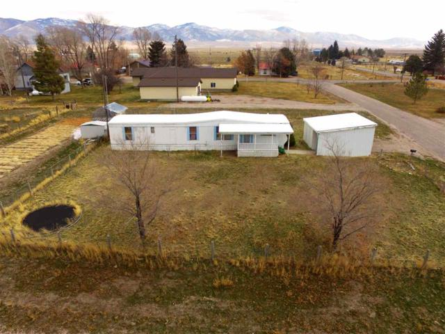 327 E 4th S, Downey, ID 83234 (MLS #561410) :: The Perfect Home-Five Doors