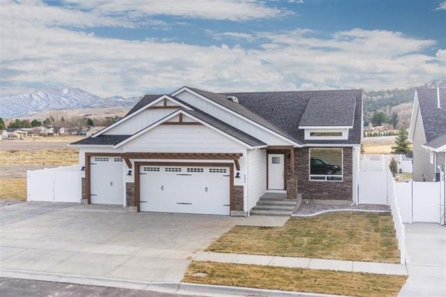 503 Double Eagle, Pocatello, ID 83204 (MLS #561425) :: The Perfect Home-Five Doors