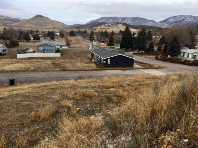 TBD W Booth, Lava Hot Springs, ID 83246 (MLS #561428) :: The Perfect Home-Five Doors