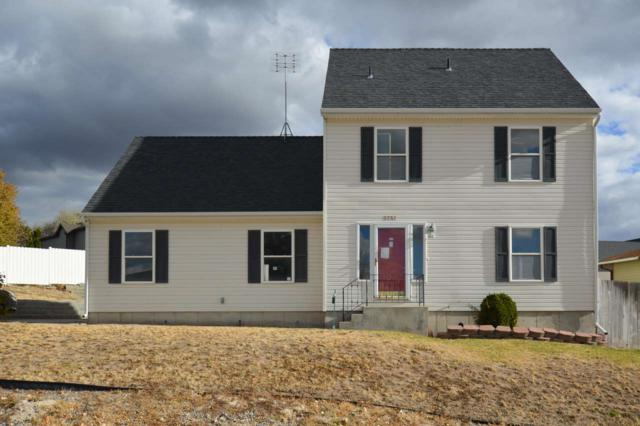 2751 Silverwood Place, Pocatello, ID 83201 (MLS #561439) :: The Perfect Home-Five Doors
