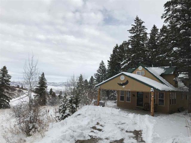 973 Creek Rd, Soda Springs, ID 83276 (MLS #561470) :: The Perfect Home-Five Doors