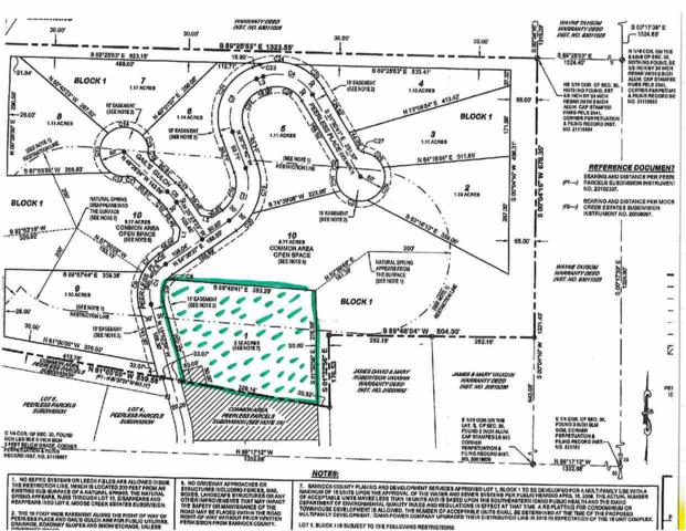 Lot 1 Peerless Place, Inkom, ID 83245 (MLS #561476) :: The Perfect Home Group