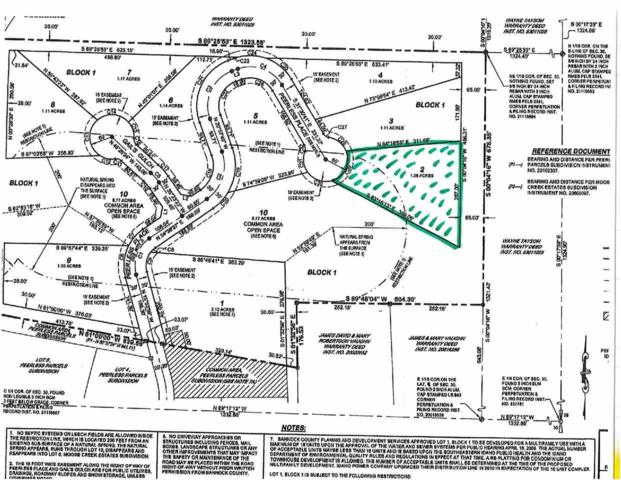 Lot 2 Peerless, Inkom, ID 83245 (MLS #561477) :: The Perfect Home Group