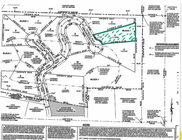 Lot 3 Peerlses Place, Inkom, ID 83245 (MLS #561478) :: The Perfect Home Group