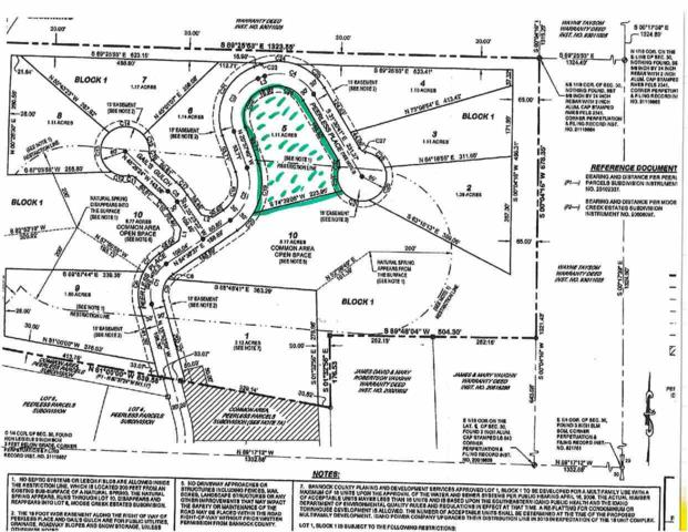 Lot 5 Peerless Place, Inkom, ID 83245 (MLS #561482) :: The Perfect Home Group