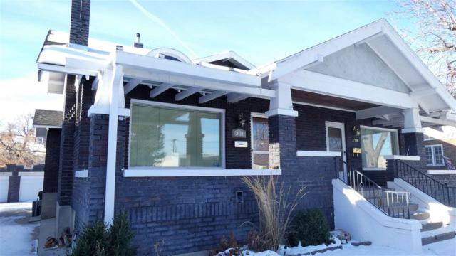 331 S Garfield Ave, Pocatello, ID 83201 (MLS #561493) :: The Perfect Home-Five Doors
