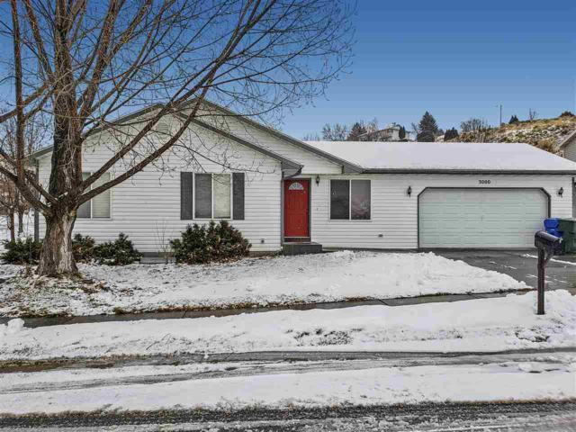 3000 Silverfield Way, Pocatello, ID 83201 (MLS #561563) :: The Perfect Home Group