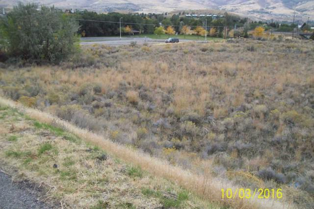 2.57 acres E. Terry/Medical Way   Tbd, Pocatello, ID 83201 (MLS #561626) :: The Group Real Estate