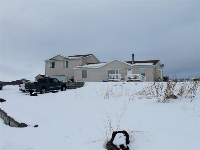 22955 Old Highway 37, Malad, ID 83252 (MLS #561639) :: The Perfect Home Group