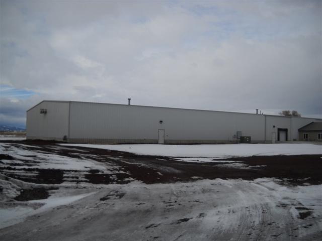 215 Industrial Park, Grace, ID 89104 (MLS #561697) :: Silvercreek Realty Group