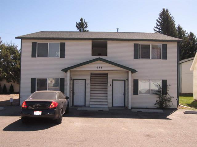 634 N University, Blackfoot, ID 83221 (MLS #561752) :: Silvercreek Realty Group