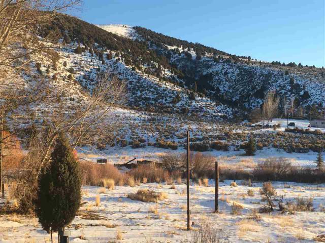 TBD Pocatello Creek Rd, Pocatello, ID 83201 (MLS #561807) :: The Perfect Home Group
